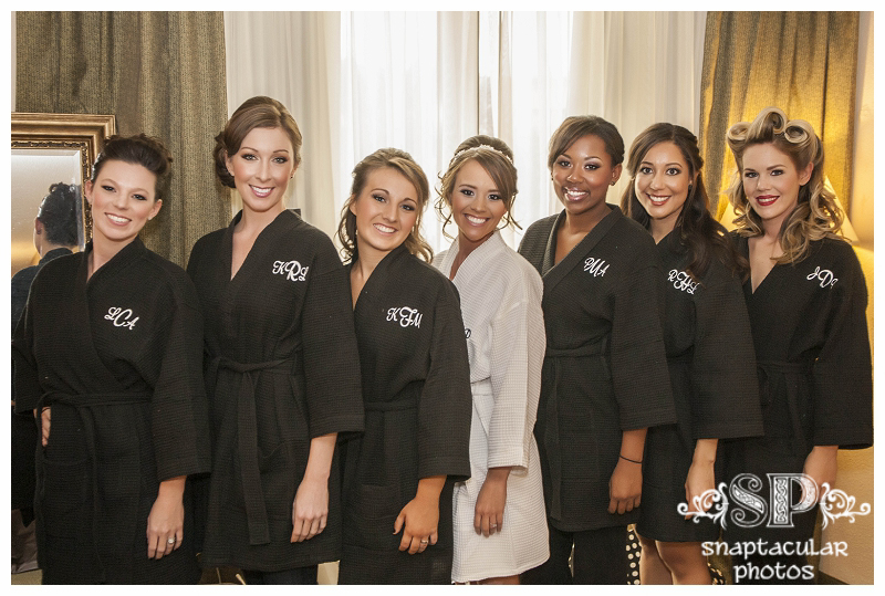 kelli and her bridesmaids in custom robes, houston wedding photographer, houston wedding photography, houston wedding photos, houston wedding day pictures, hilton houston wedding, hilton houston wedding photos, hilton houston wedding photographer, hilton houston southwest wedding photos, hilton houston southwest wedding photographer, hilton houston southwest wedding ceremony, hilton houston southwest wedding reception, hilton houston southwest wedding ceremony photographer, hilton houston southwest wedding reception photographer, kelli and kevin's wedding at hilton houston southwest