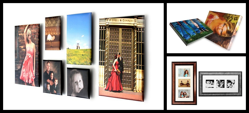 professional prints canvas and wall displays katy tx